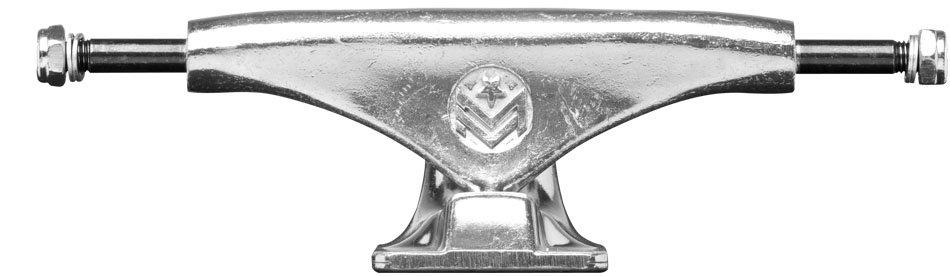 Mini Logo Trucks