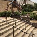 #72 - Noah Talbot