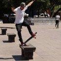 International Unit #13 - Emiliano Alvez