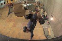 Neal Hendrix - Tony's Ramp