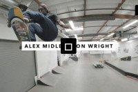 Alex Midler & Zion Wright