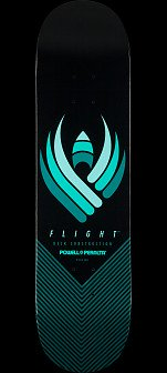 Powell Peralta Flight Deck - Shape 249 - 8.5 x 32.08