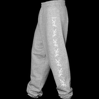 Powell Peralta Rats Sweatpants Heather