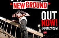 """""""NEW GROUND"""""""
