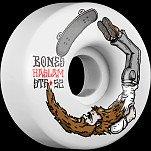 BONES STF Pro Haslam Scorpion 52x31 V1 Skateboard Wheel 83B 4pk