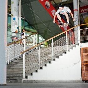 Matt Berger